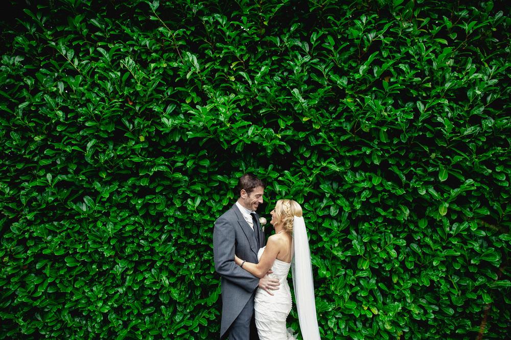 Caroline & Keith / Killashee House / Wedding
