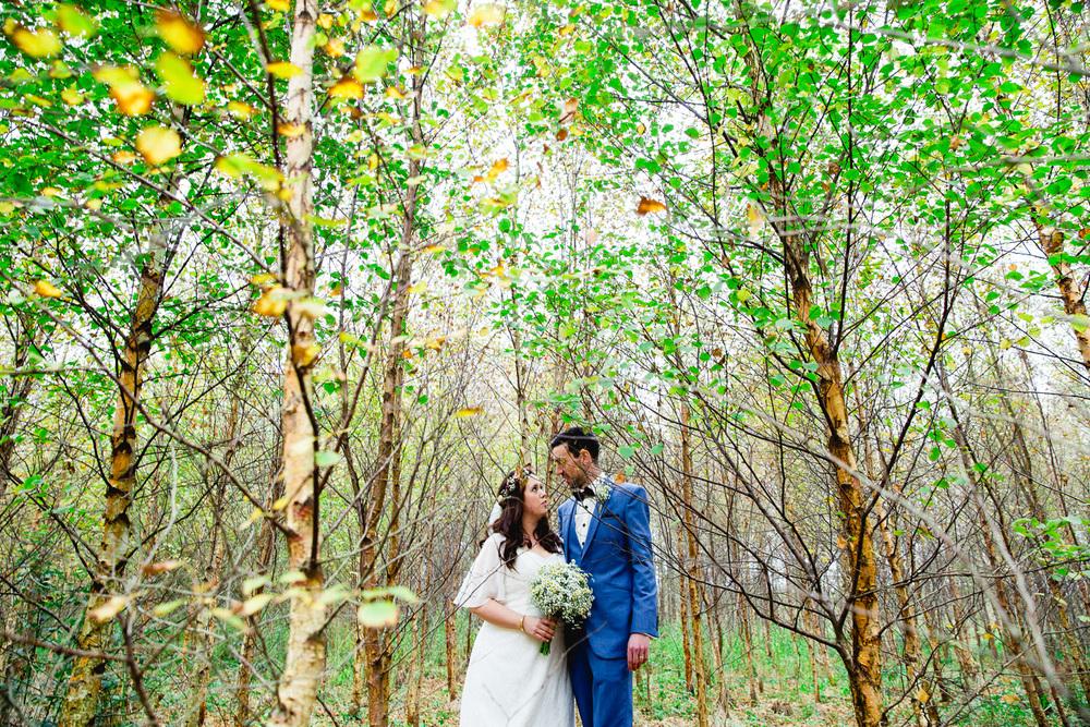 Orla & Jim // Wedding // Mount Druid