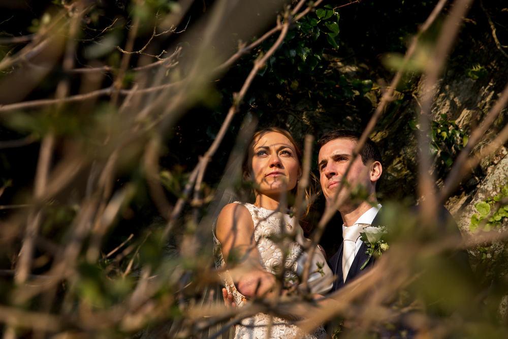 Linda & Mike // Wedding // Wexford