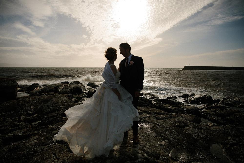 Heather & Aidan // Galway