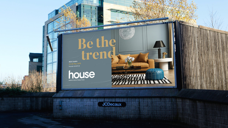 House Branding Break Design Consultancy
