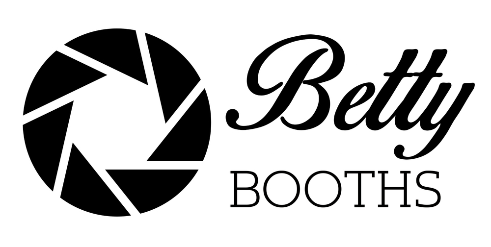 Betty Booths Photo Booth Hire