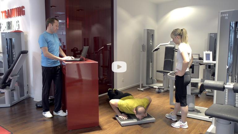Der Film: KMP in Sport & Fitness