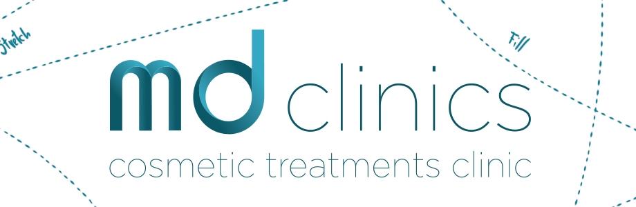 MD clinics |  logo design, website design