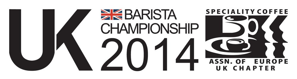 Official machines of the UK Barista Championships