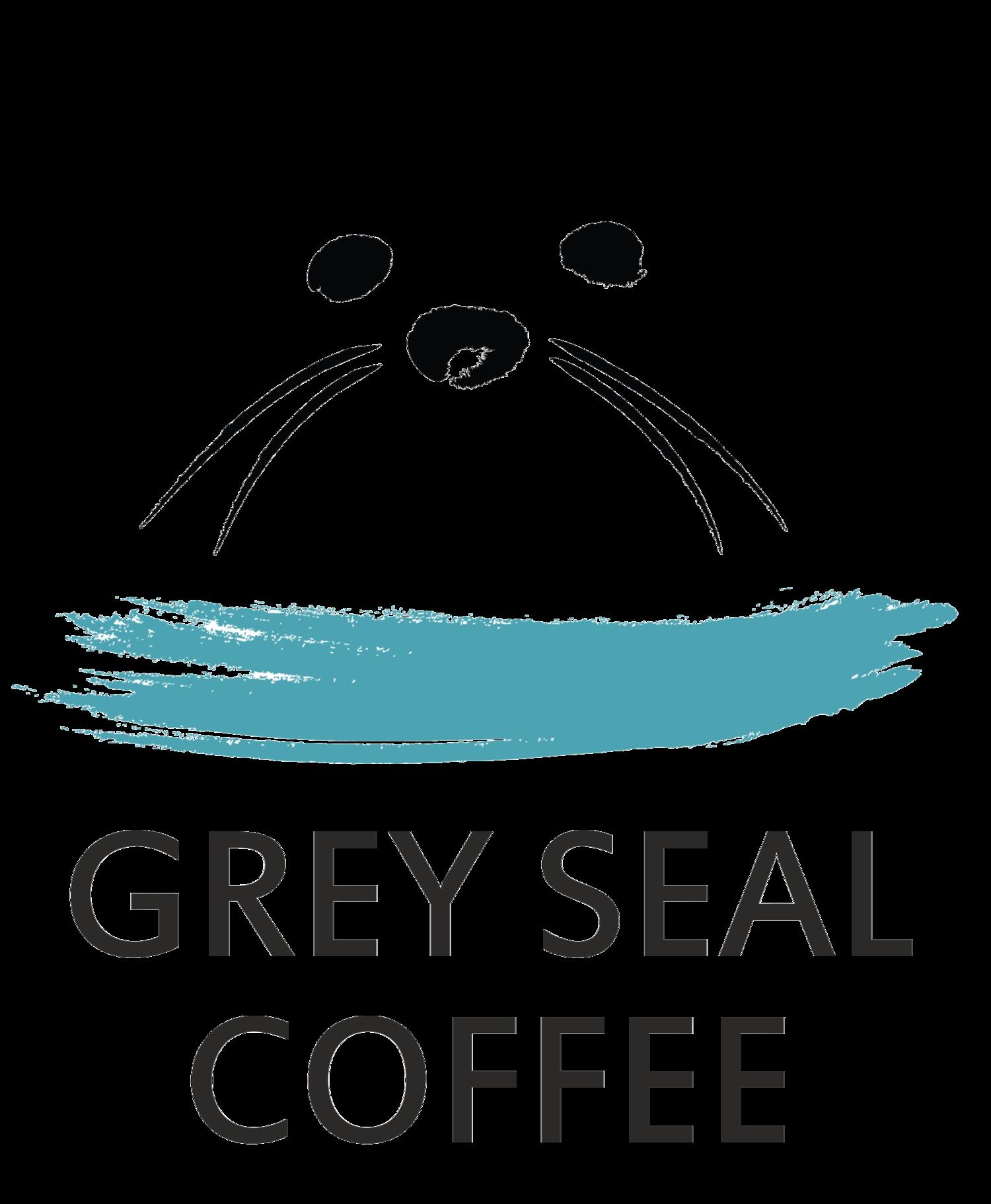 Gsc Grey Seal Coffee