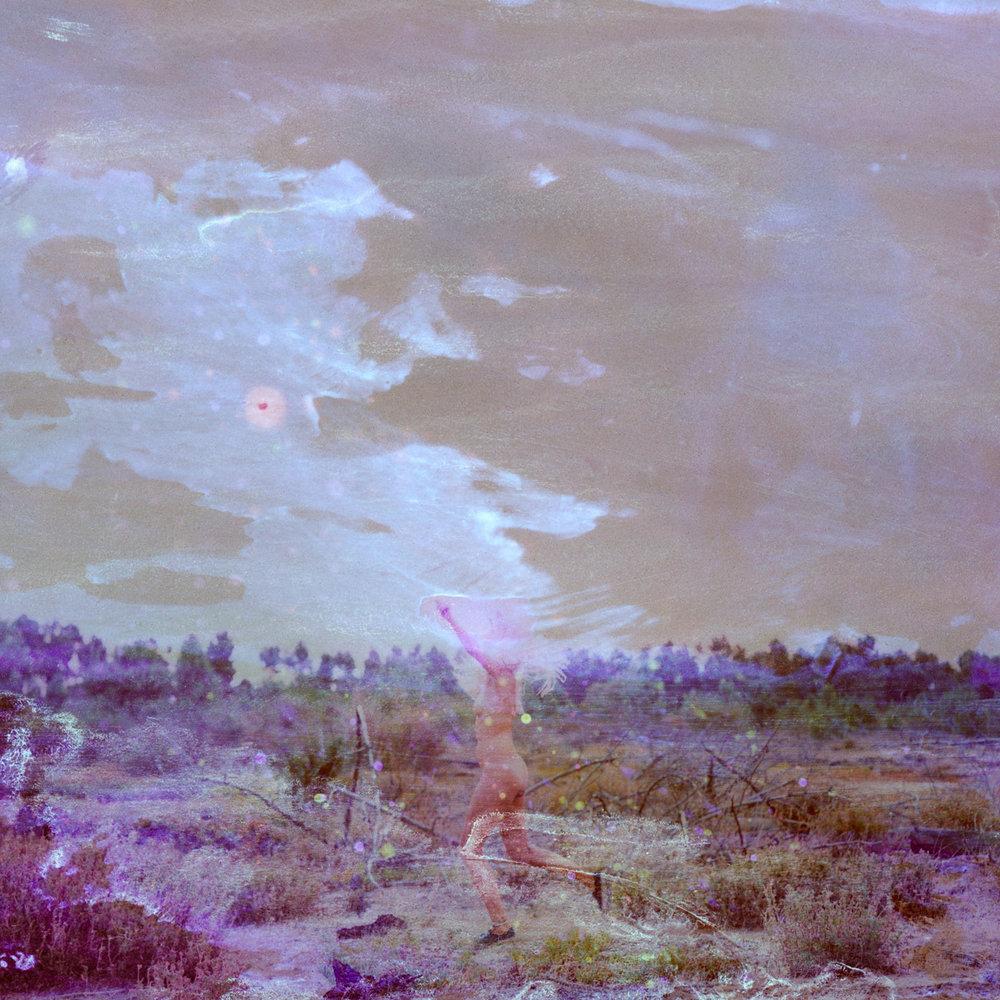 CATCH THE SUN - LIFE ON MARS SERIES