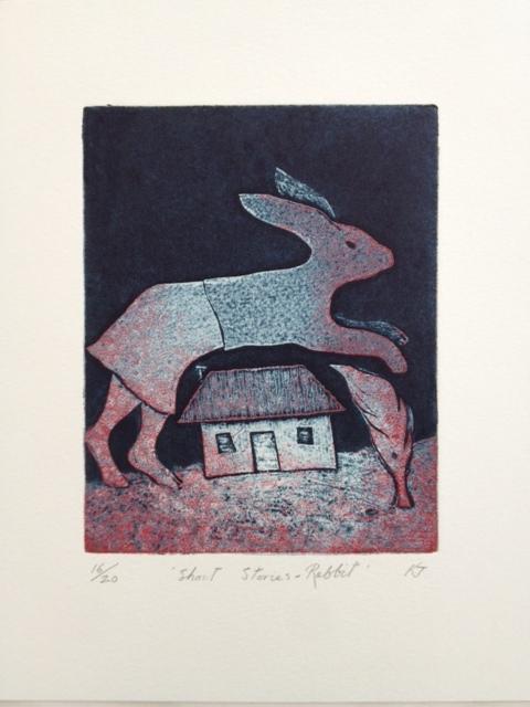 Title: Short Stories - Rabbit