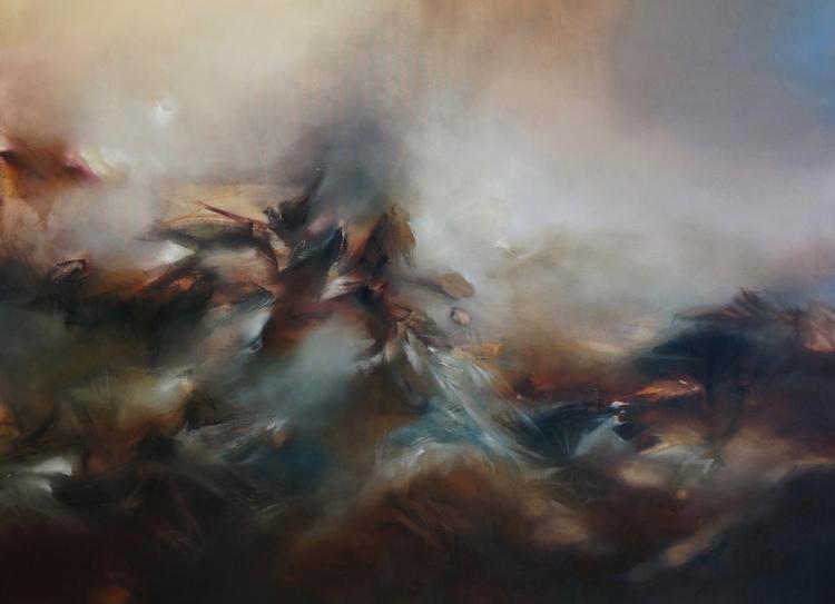 PHOENIX by Alice LInford Forte