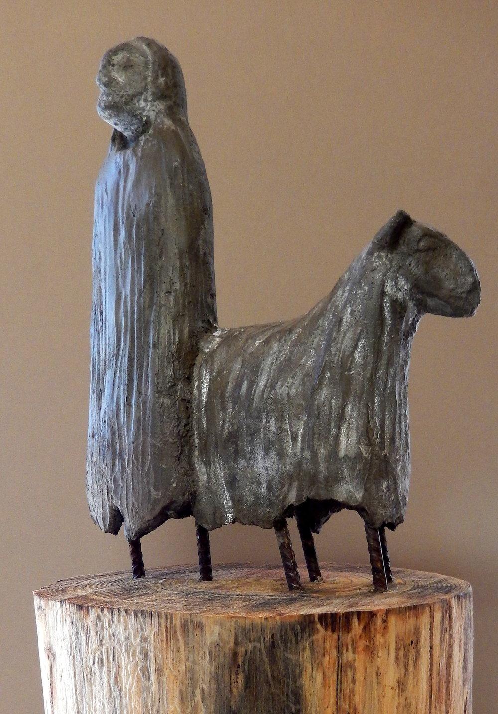 ME AND MINE (SHEEP)
