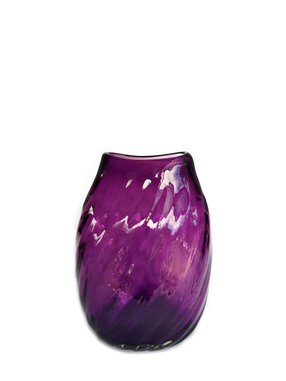 PURPLE VASE (OPTICALS RANGE)