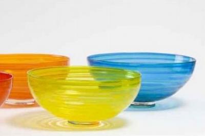 Title: Elements bowl
