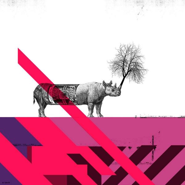 Title: Rhino Tree