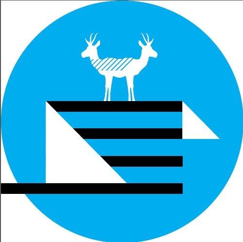 Title: Deer Rug