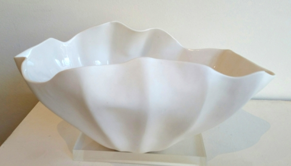 CLAM SHELL BOWL