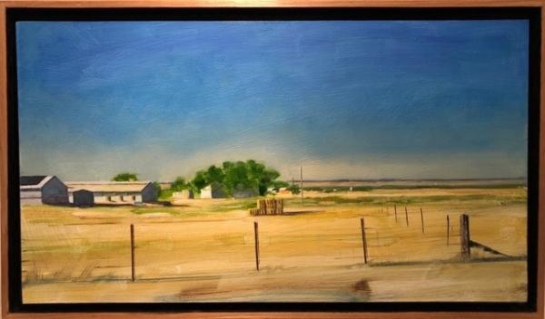 Untitled #2 by Ken Wadrop