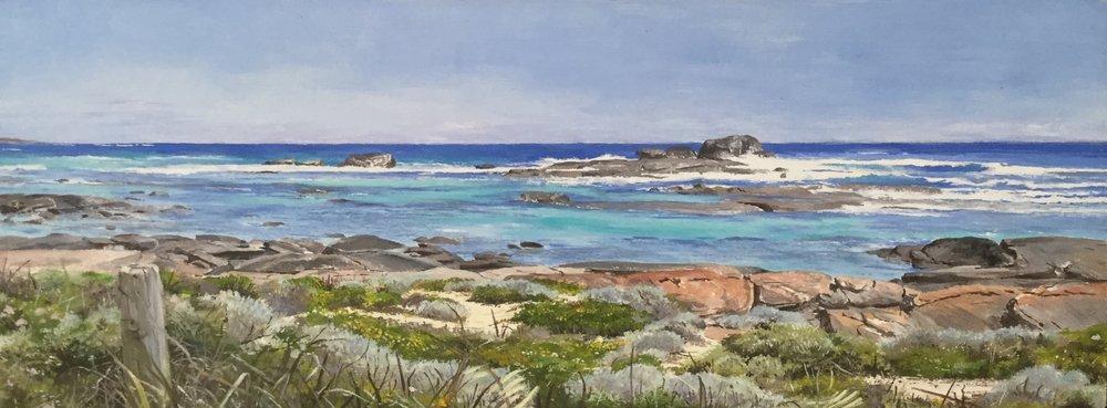 REDGATE BEACH # 2