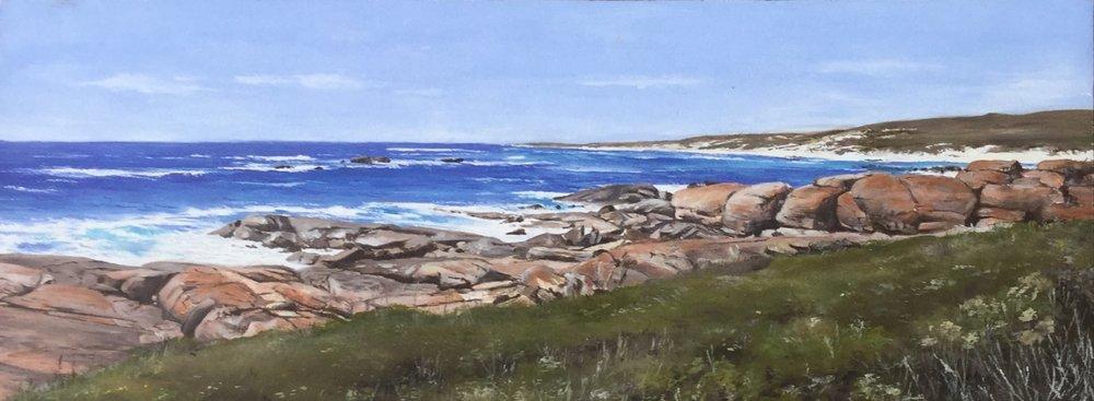 REDGATE BEACH # 3