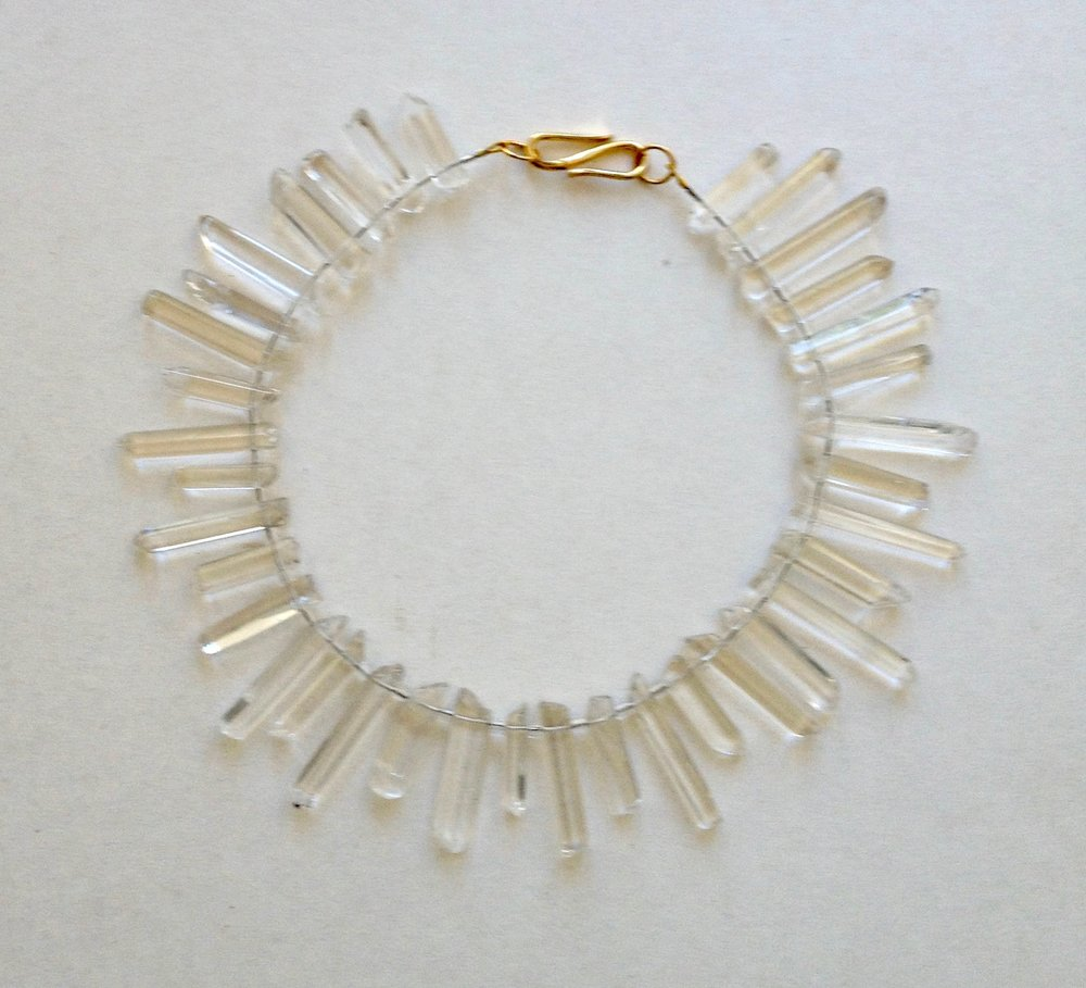 ICICLES II NECKLACE