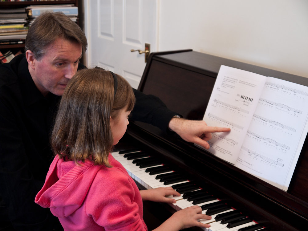 Private tuition given for Piano or Electronic Keyboard.