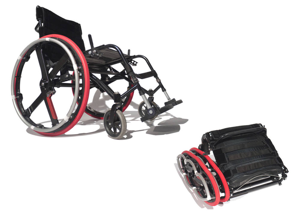 folding wheelchair design - Prototype testing medical design - Innovative medical design - World changing medical design.jpg