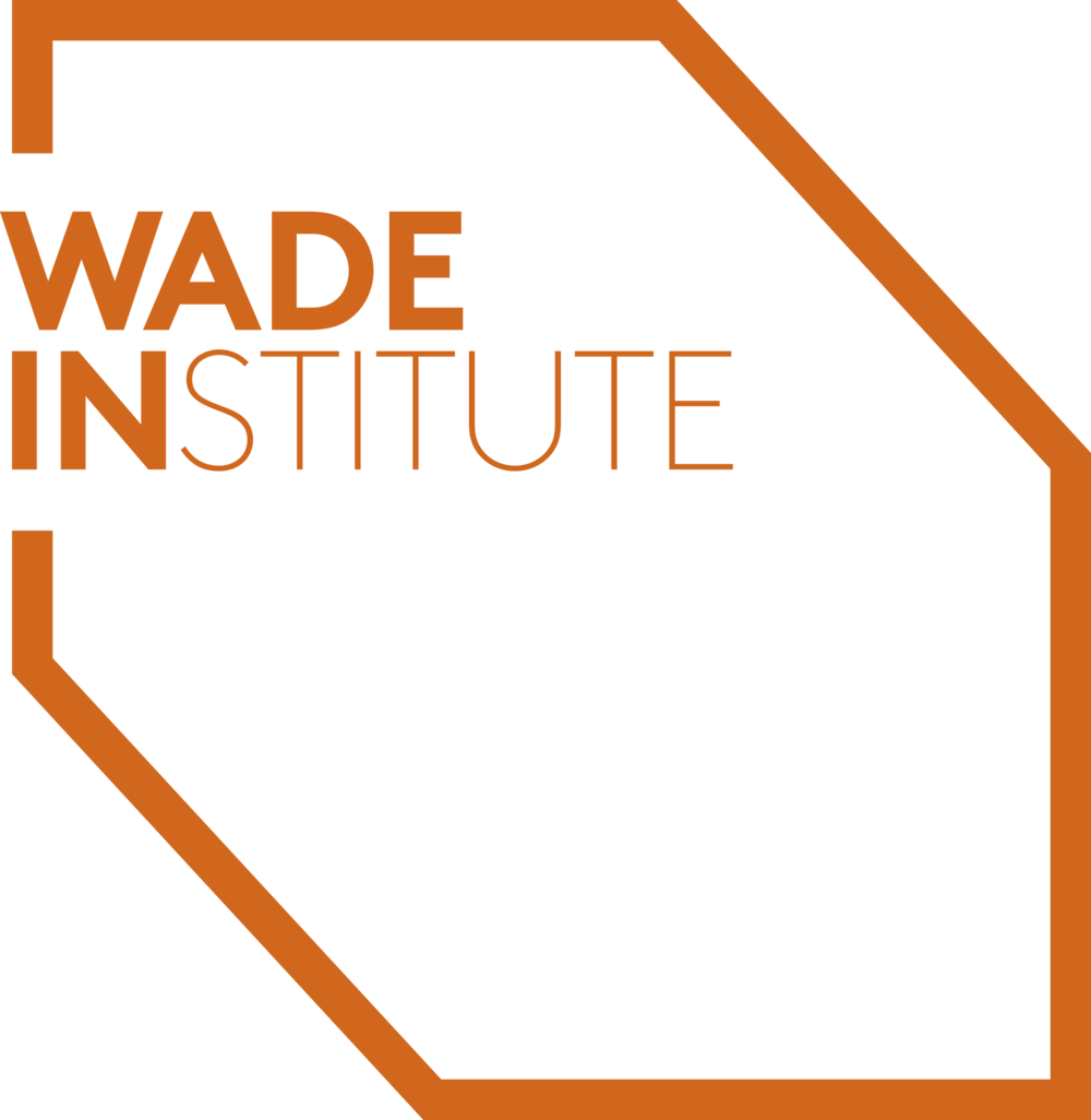 Wade Institute ORANGE RGB.png