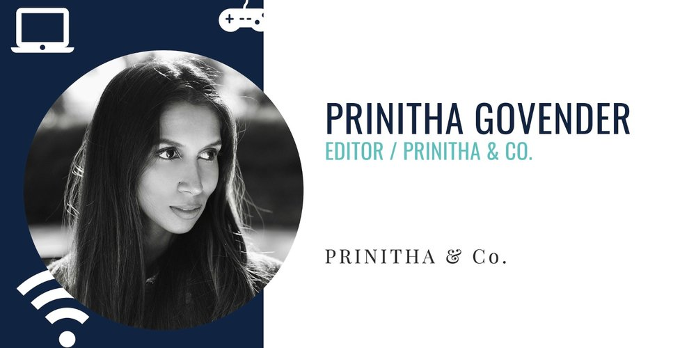 Prinitha Govender is a well known face in Australian retail. She is the Founder and Editor of retail and lifestyle publication Prinitha & Co. and a Creative Consultant, helping retailers and e-commerce companies to provide an outstanding customer experience and collaborating with retailers and brands to create engaging content. She is also the Co-Founder of retail tech startup Buttonzz. Prinitha made her mark in the retail space during her role as Editor of Power Retail, Australian news publication for online and multichannel retailers. She also has three successful books on retail, e-commerce and technology under her belt.  Prinitha is a thought leader in the retail and e-commerce space. As Editor, she has her finger on the pulse when it comes to the latest retail strategies, consumer trends and vendor pitches. She sees all the wins, the fails and the hopes lined up around the next big thing. Her strong editorial voice, technical grasp and expertise on the retail industry and her passion for shopping, and the consumer experience, blends well to provide a well rounded scope around retail.  Prinitha also has a background in TV news and sports presenting, an editorial background in digital and newspaper publishing, as well as communications advisory in politics. She is a self-confessed health nut, is big on fashion and she certainly loves a bit of retail therapy to compliment her personal style.