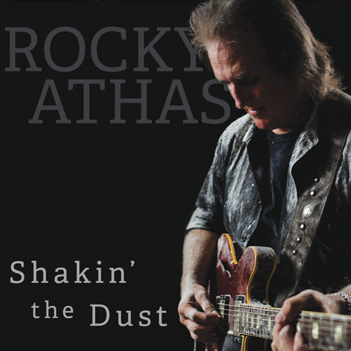 http://www.rockyathas.com/physical-albums/shakinthedust