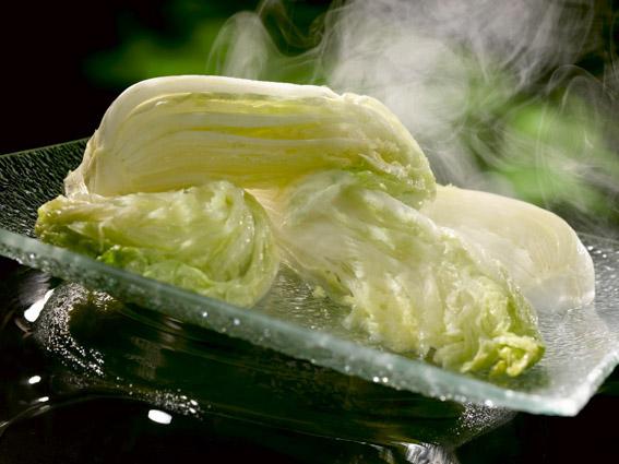Smørdampet sommerkål (foto: frukt.no )