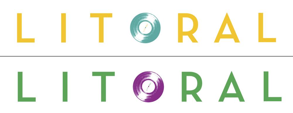 Litoral Logo Color