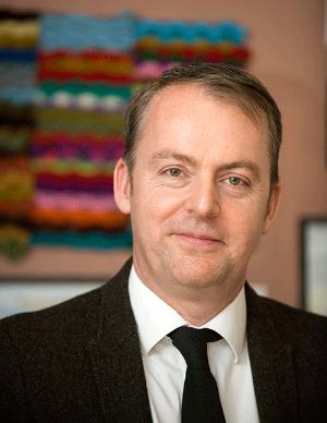 Craig Voller, Headteacher.