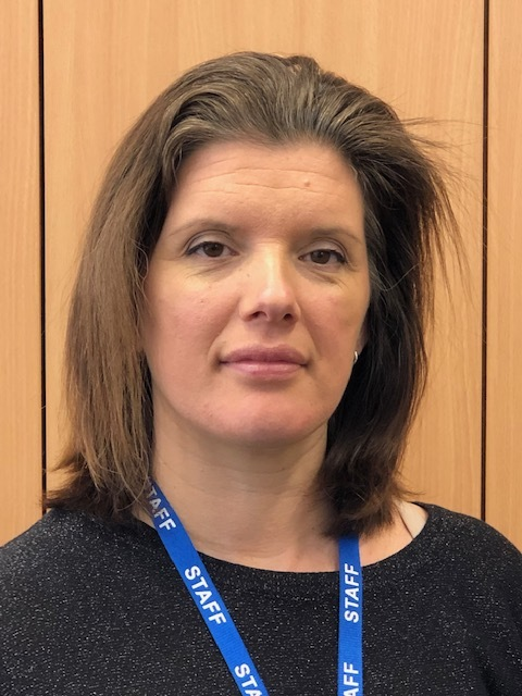 Dominique Stead