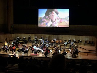 Year 2 - The Year Two children were invited to the Royal Festival Hall to watch the Brightsparks concert of 'The Highway Rat'. The children sang their hearts out and enjoyed being part of the performance.