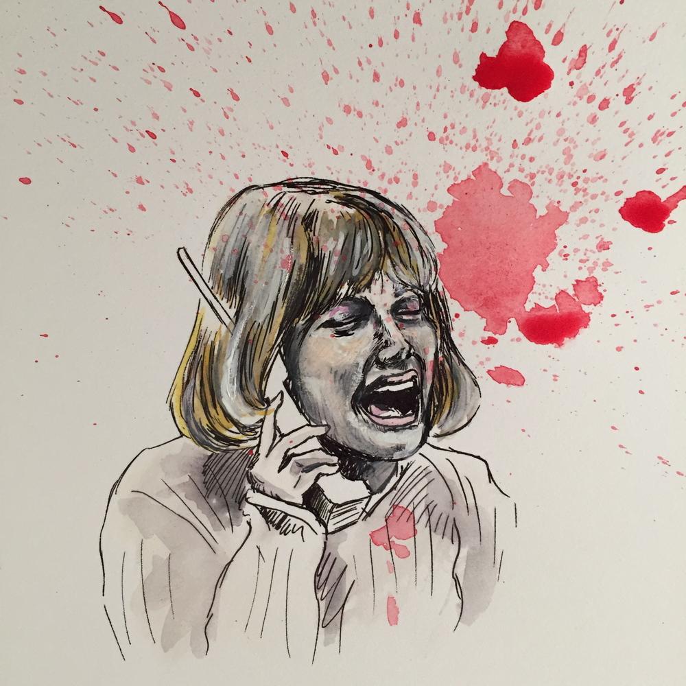 """""""Scream"""" ('96)"""