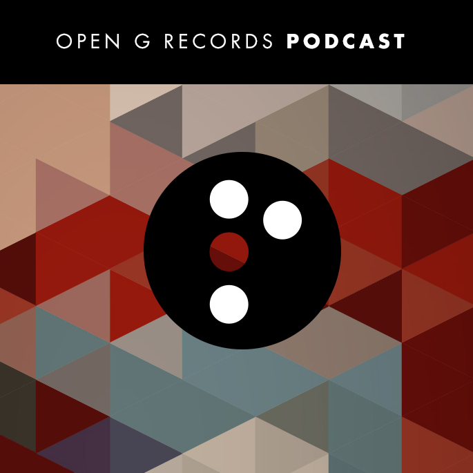Blog - Open G Records