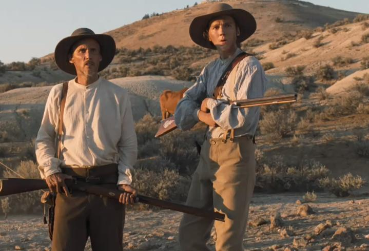 Image result for meek's cutoff movie