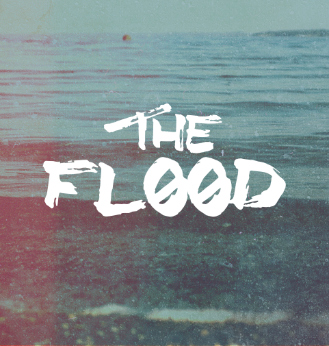 The Flood  Studying the events surrounding the Flood of Genesis is quite an undertaking. In this series of lessons, we'll try to examine each participant, each circumstance, and the overriding big picture ideas from this legendary story. It's so much more than just some story. It's real life and worthy of so much respect.