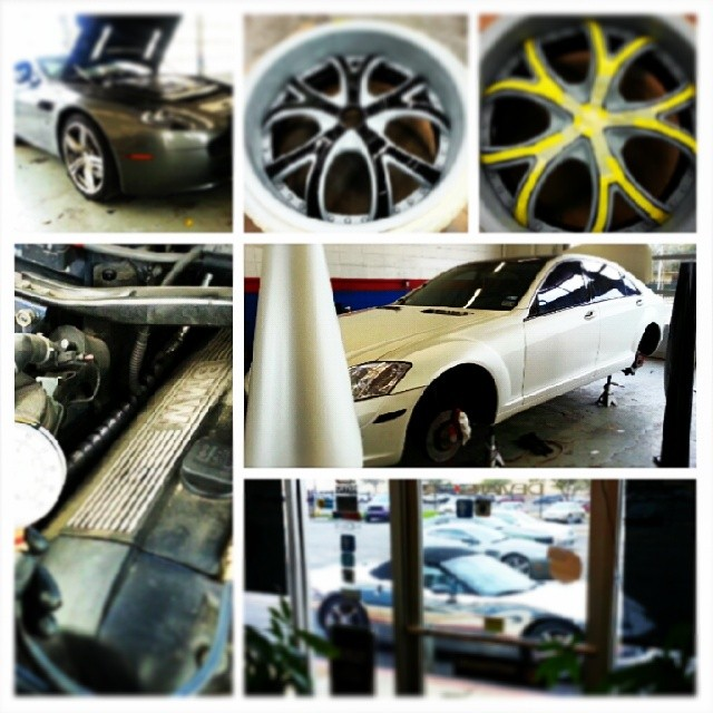 #DeviateAutosport #713777TIRE #wheelpaint #wheelporn @asantiwheels #dointhangs #Dailywork #workflow