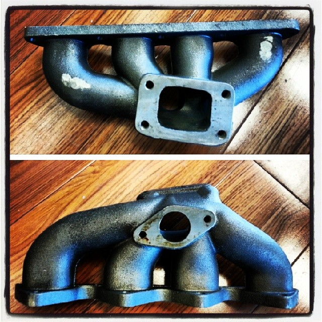 For sale #Bseries turbo exhaust manifold $50. #New #713777TIRE