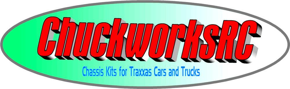 Dirt Oval Chassis _ Slice B-O — ChuckworksRC