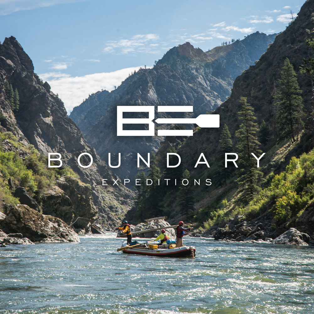 Boundary Expeditions