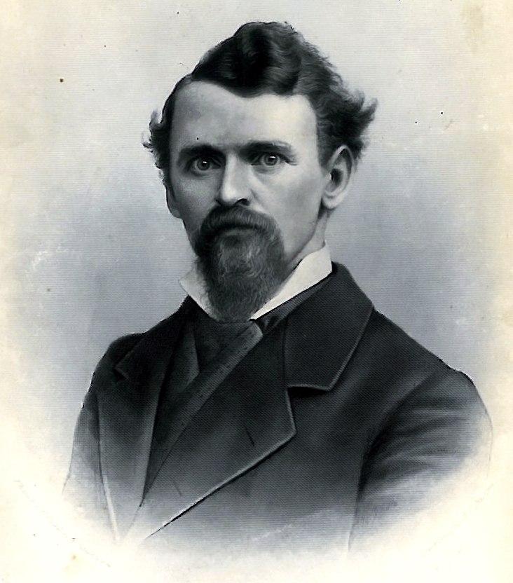 W.A., Huguette's father