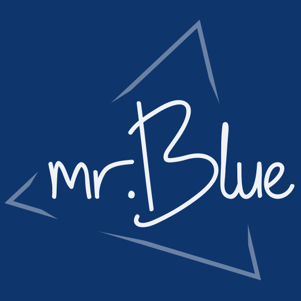Mr Blue logo.png