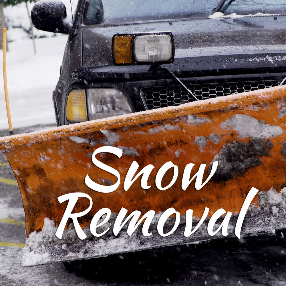 Need help with snow removal and ice melt at your home orbusiness?