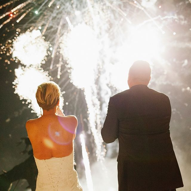 From all of us at Spark Events, we would like to wish everyone a beautiful 4th of July! 🎆 _ #4thofJuly #IndependenceDay #Neverforget #sparkevents #sparkyournight #BeautifulWedding #thankyouforwhoserved #springfieldwedding #springfieldmo #417