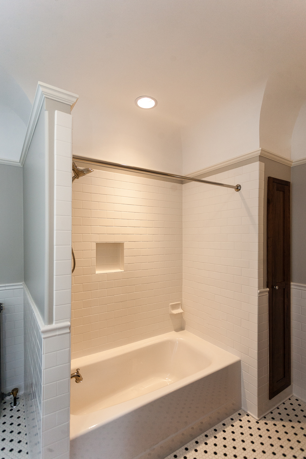 Sean Perry Bathroom Renovation