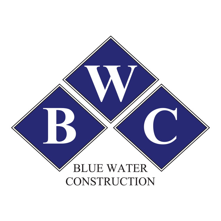 Blue Water Construction