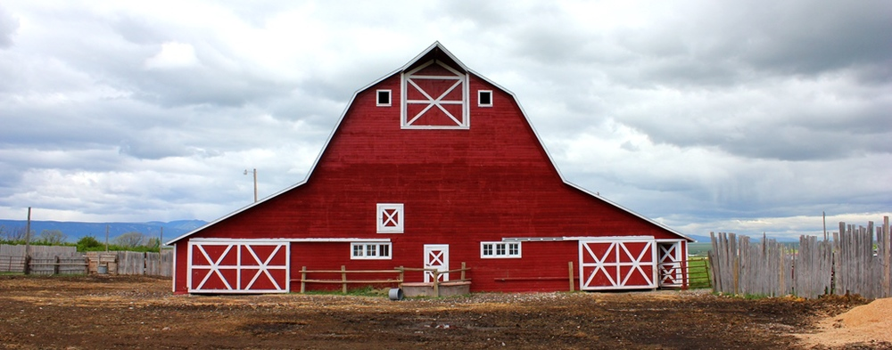 Naylor/Merrill Big Barn