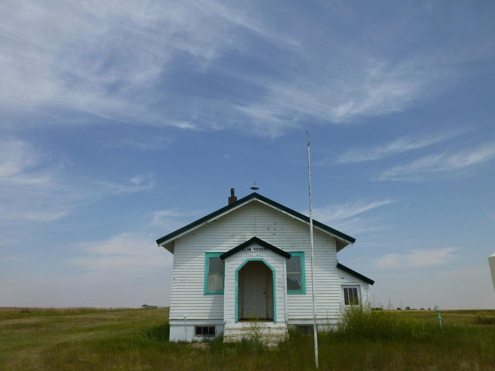 Elim School, Chouteau County
