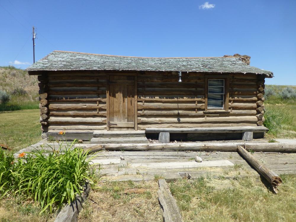 Lhose School, Chouteau County